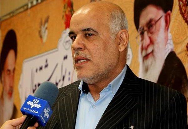 خوزستان در صدر تعاونی های برتر ملی ایستاد